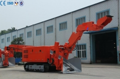 mucking loaders 02C