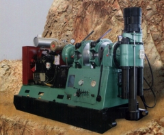 XY-2000 CORE DRILL MACHINE