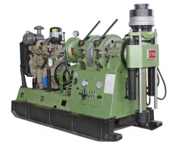 core drilling machines manufacturers XY-44 model for sale