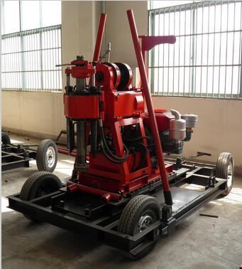 XY-1A Core Drilling Rig for sale